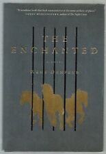 SIGNED The Enchanted by Rene Denfeld 1st Edition 1st Printing