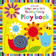 Babys Very First Touchy-feely Playbook (Babys Very First Books), Fiona Watt, Use