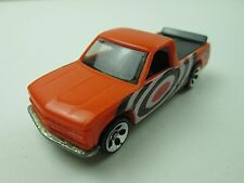 Hot Wheels Mattel, Inc.1995 1500 Chevy Truck Made in Malaysia (Loose Item)