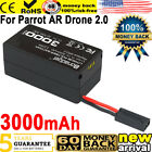 11.1V 3.0AH Lithium-Polymer Battery For Parrot AR Drone 2.0 Quadcopter Brand New