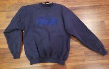 Formula 1 Grand Prix Indianapolis Motor Speedway 2005 Sweatshirt Blue Mens M