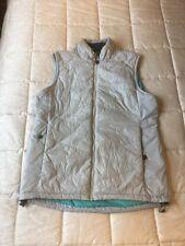 Rohan Ladies Icepack Vest Size Small