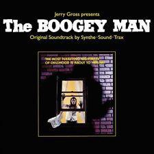 Tim Krog - The Boogey Man Vinyl LP 2018 OWS Limited Edition Numbered New Sealed