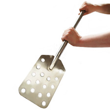 LARGE Stainless Steel Mixing Mash Paddle Micro Brewery All Grain Home Brew Beer