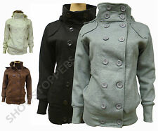 Unbranded Double Breasted Coats & Jackets for Women