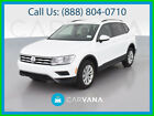 2020 Volkswagen Tiguan S Sport Utility 4D Bluetooth Wireless Power Windows Side Air Bags Traction Control Daytime Running