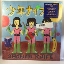 Shonen Knife - 712 LP NEW