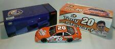 ☆ Action 2000 PONTIAC Grand Prix #20 Tony Stewart Home Depot 1:24 Diecast Car
