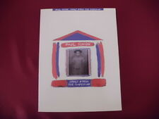 Paul Simon - Songs from the capeman . Songbook Piano Vocal Guitar PVG