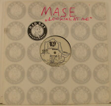 """MASE LOOKIN' AT ME FEATURING PUFF DADDY 12"""" MAXI SINGLE (i330)"""