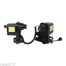 Automatic Media Take up Reel Two Motors for Mimaki / Roland / Epson Printer 220V