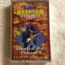 New/Sealed - Branson City Limits - Greatest Hits Vol.1 -1999 BMG/Unison Music #2
