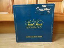 Parker Games TRIVIAL PURSUIT Board Game 1983