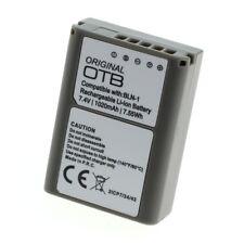 OTB Accu Batterij Olympus O-MD E‑M5 Mark II - 7.4V - 1020mAh Akku Battery