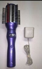 Roto Styler Rotating Hairbrush Triple Action System