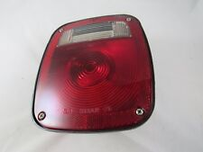 OEM 1980-1997 Ford Heavy Duty Truck LH Tail Light FLATBED WORK TRUCK