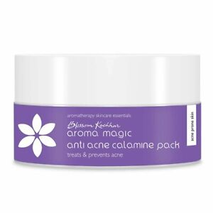 Aroma Magic Anti Acne Calamine Pack 35 gm | Free Shipping