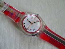 1998 Swatch Watch Special Commonwealth Games Menang SKK108 New