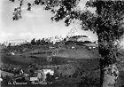 Cartolina Camerino Panorama
