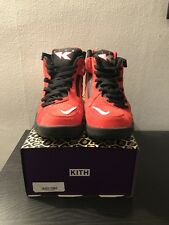 "Kith X Nike Scottie Pippen Air Maestro II High ""Red"" size 10"