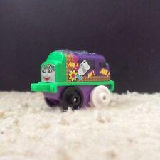The Joker Diesel 10 Thomas MINIS DC Super Friends Single Train from Blind Bag