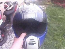 casque de moto scooter  quad roof daytona R010 taille M 58