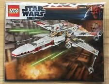 9493 | X-wing Starfighter | Star Wars Episode 4/5/6 | 2012 | Retired Set