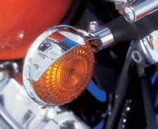 Recambios Highway Hawk color principal cromo para motos Suzuki