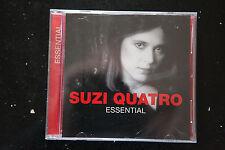 Suzi Quatro – Essential     - BRAND NEW  (REF C62)