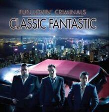 FUN LOVIN' CRIMINALS - CLASSIC FANTASTIC NEW CD