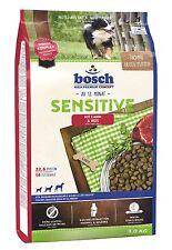 Bosch DOG SENSITIVE LAMM & REIS 3 kg