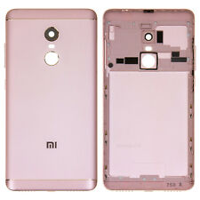 Backcover Cover Battery Cover Replacement Lid Cover Xiaomi Redmi Note 4x