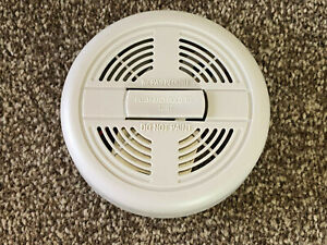 Smoke Alarm Fire Smoke Detector with Battery (Sealed)