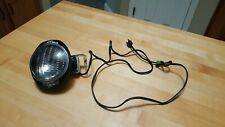 Bell and Howell Movie Light, Part #39891, Vintage, Movie Camera, Tested Antique