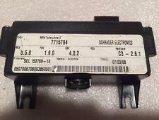 BMW R 1200 RT K26 Alarm System Modul mit 800km mit Nachweis Bj.05-09 Top