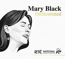 Mary Black - Mary Black Orchestrated (NEW CD)