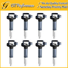 OEM Quality Ignition Coil 8PCS for 2015-2019 Ford Mustang 5.2L V8 GR3E-12A375-AA