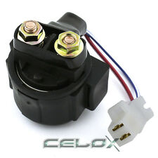 Starter Solenoid Relay Yamaha ATV GRIZZLY 80 YFM80 NEW
