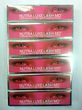 10pc x Nutraluxe LASH MD Eyelash Eyebrow Conditioner 3ml Made in USA #liv