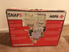 Agfa SnapScan E40 Flatbed Scanner