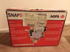 Agfa SnapScan E40 Flatbed Scanner