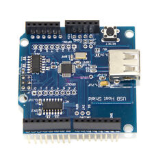 USB Host Shield Support Google Android ADK & UNO MEGA Duemilanove 2560 Arduino
