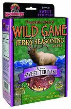 Hi Country  14.23 oz. Sweet Teriyaki Home Jerky Spice Kit