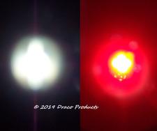 2X LED SET for Testing Tool Light Polarity: Pos & Neg Earth .5W 3-24V indicator