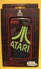 Gear 4 Case for iPhone 5 & 5s Green and Black Atari Logo ICAT507G New
