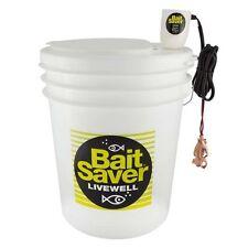 Marine Metal Pbc-5 Bait Saver Livewell 5 Gallon