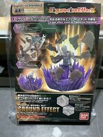 Figure Rise Standard - Plastic Model Ground Effects - Action Figure Effects