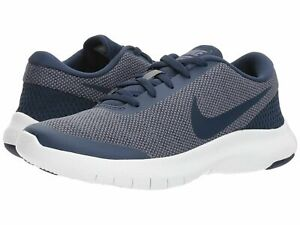 Nike Flex Experience RN 7 908985-400 Midnight Navy Running Shoes Size 9.5