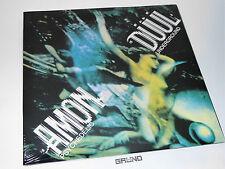 LP: Amon Düül – Psychedelic Underground, NEU & OVP (A10/5)