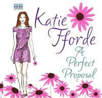 A Perfect Proposal: by Katie Fforde - Unabridged Audiobook - 12CDs